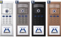 Mobotix IP Video Door Station T24